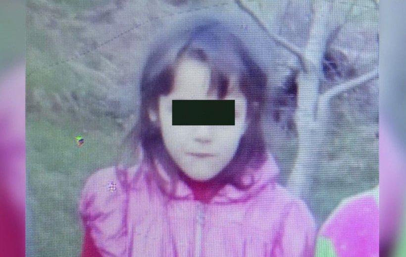 Noi detalii în cazul fetiței de șase ani care a dispărut de acasă, din județul Maramureș. Tricoul Valentinei a fost găsit în apă