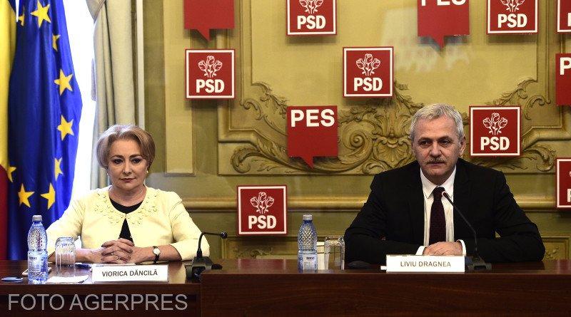 Prăpastia dintre liderul PSD şi Viorica Dăncilă se adânceşte. Dragnea insistă pentru restructurarea Guvernului, premierul așteaptă răspuns de la Președinte