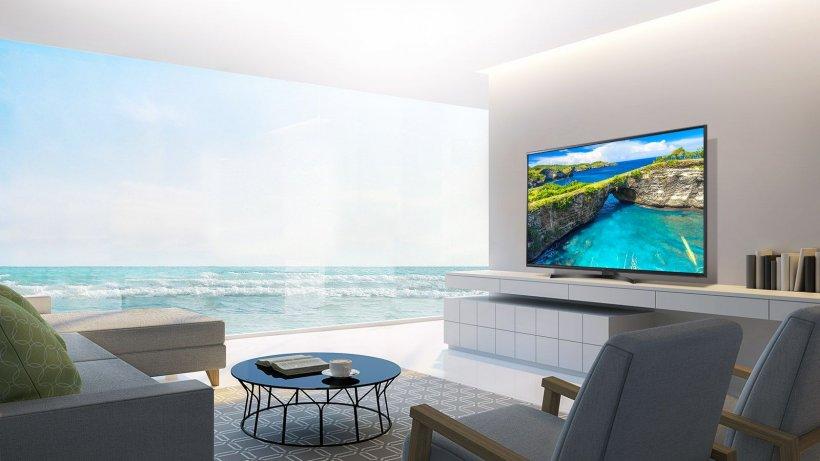 eMAG reduceri. 3 televizoare 4K Ultra HD chiar si cu 44% mai ieftine de Stock Busters