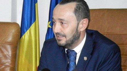Fostul prefect de Bihor Claudiu Pop, membru PSD de 17 ani, a trecut la PRO România