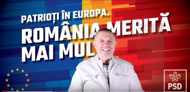 Maneaua lui Nicolae Guță a fost ștearsă de pe contul inițial de YouTube