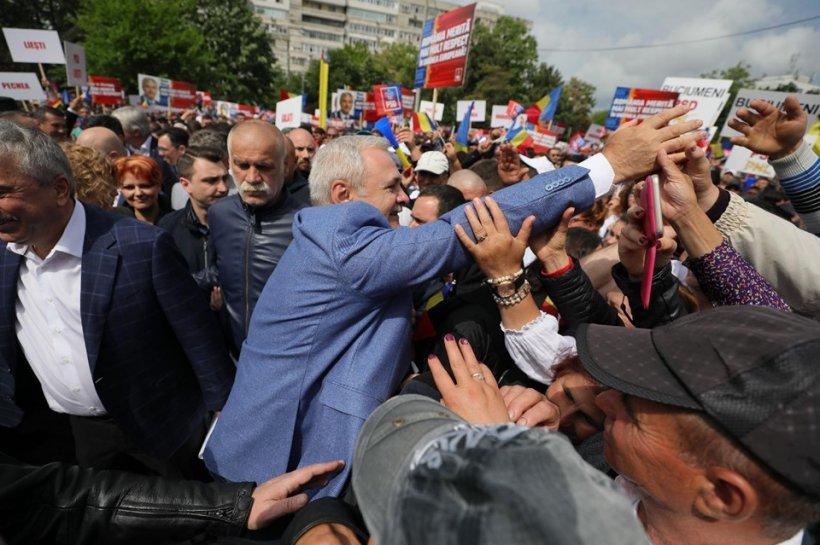 PNL cere invalidarea mandatului de deputat al lui Liviu Dragnea