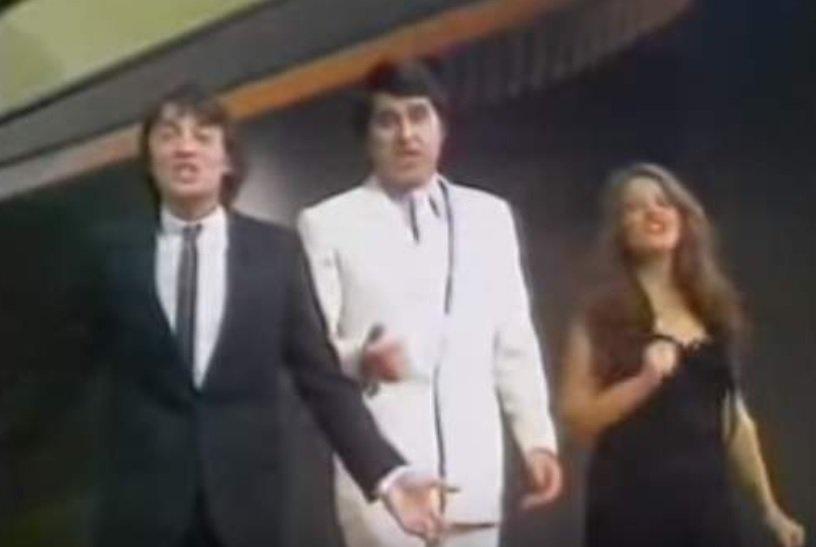 Povestea formidabilului trio Marius Țeicu, Olimpia Panciu şi Mihai Constantinescu