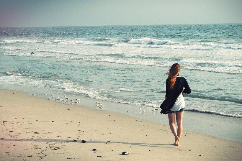 Răsturnare de situație în cazul bucureștencei găsită moartă pe o plajă din Mamaia. Dezvăluiri-șoc în biletul de adio