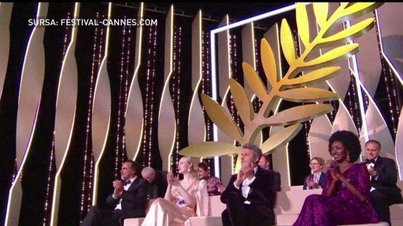 A început Festivalul de Film de la Cannes. Imagini de pe covorul roşu - VIDEO