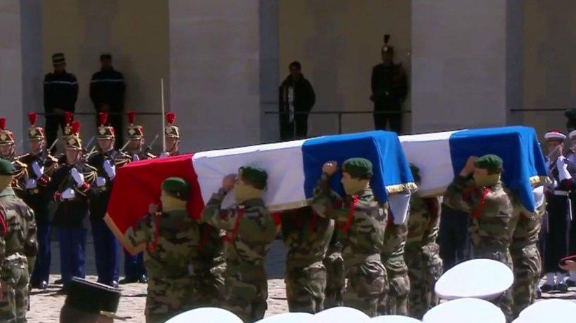 Exemplul francez: Cum se omagiază sacrificiul eroilor