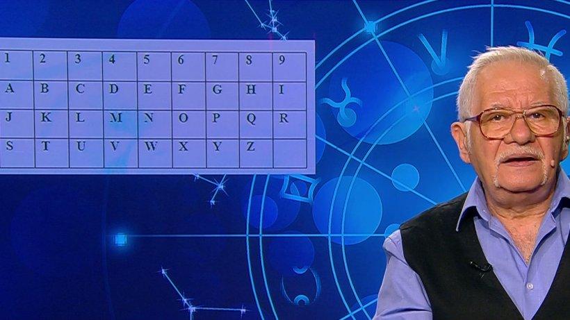 HOROSCOP. Magia Zilei cu Mihai Voropchievici. Câte litere are numele vostru? Semnificația pentru cei cu cifra 7