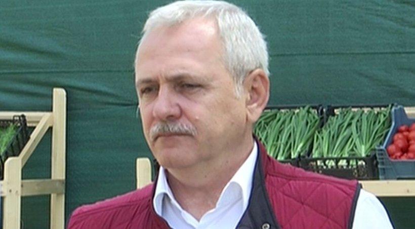 Liviu Dragnea, proiect de lege pentru interzicerea exportului de bușteni: Vrem ca plusvaloarea să rămână în România