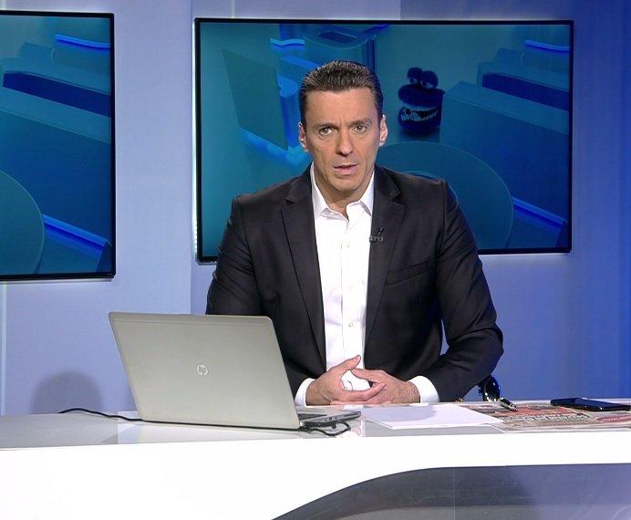 Mircea Badea: Iohannis și-a dat singur daună totală 1045