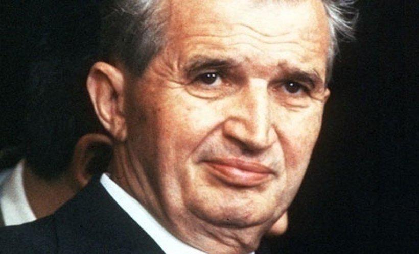 De ce se pregătea Londra de căderea lui Ceaușescu încă din 1972