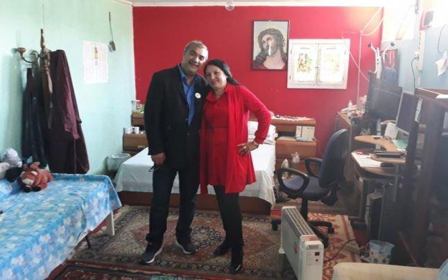 Doi români, în cursă pentru alegerile locale din oraşul italian Bari