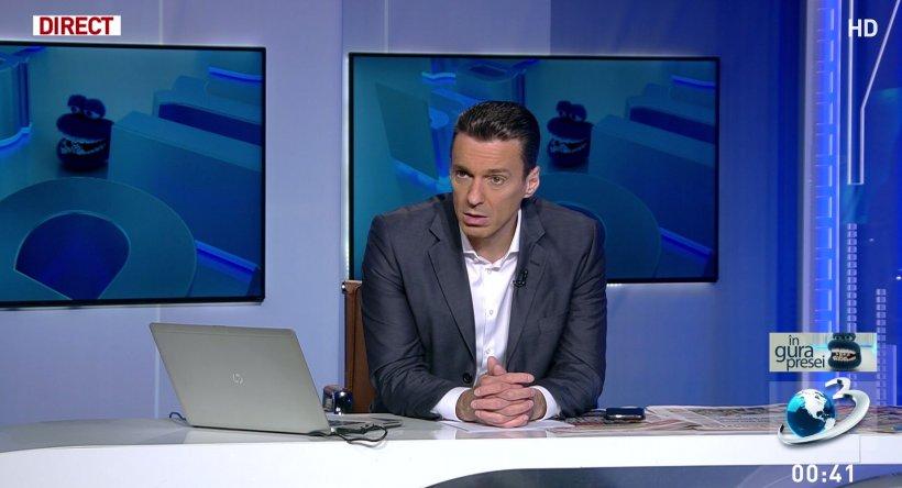 """Mircea Badea, despre implicarea SRI în extrădarea lui Nicolae Popa: """"Cooperarea nu poate să substituie legea. Ei au comis abuz în serviciu"""" 16"""