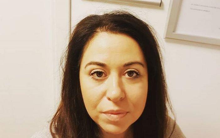"""Oana Roman, din nou la spital: """"Aștept rezultatele"""""""