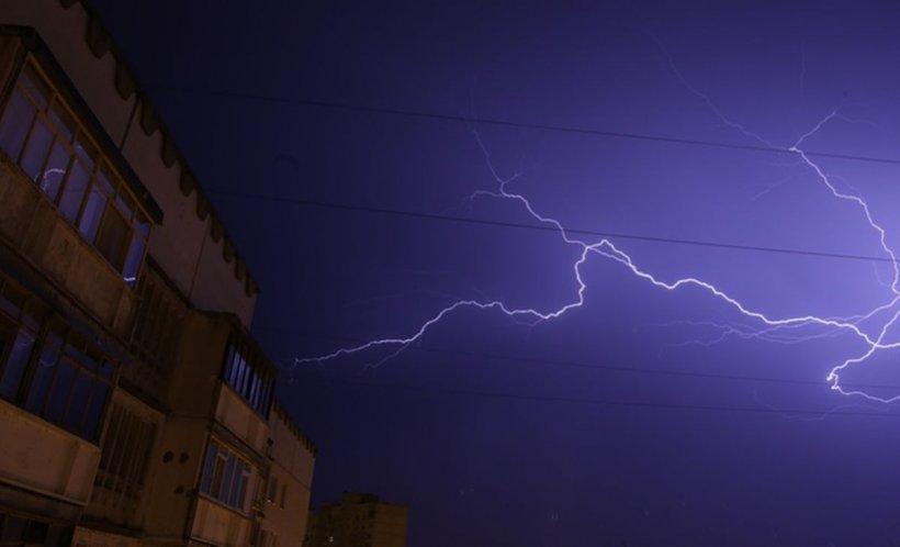 Prognoză specială pentru Bucureşti: Vreme în general frumoasă, cu scurte perioade de instabilitate atmosferică
