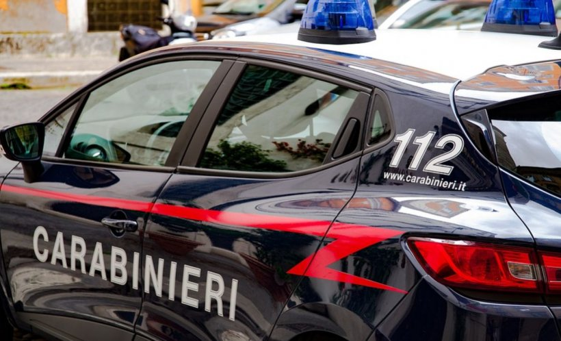 Român împuşcat în Italia pentru că și-a cerut salariul