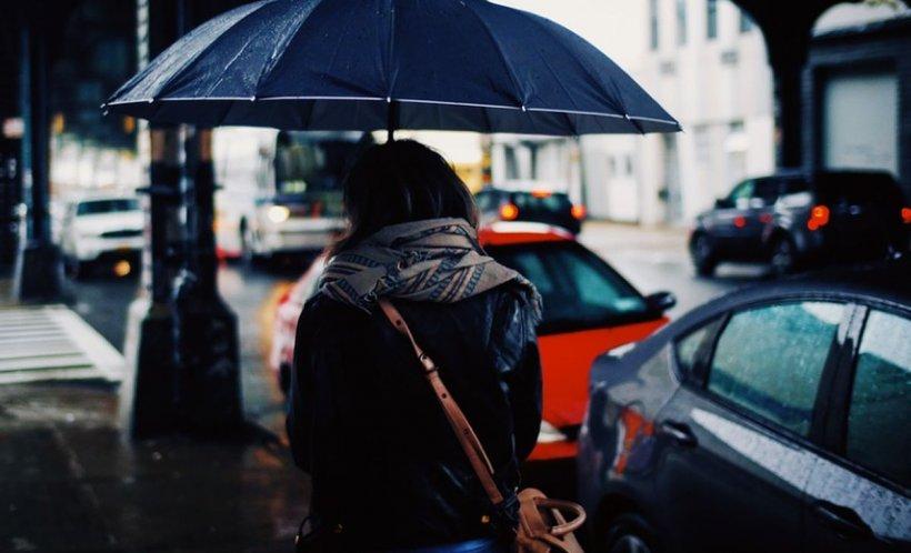 Alertă de la ANM! Ploi torențiale și grindină, în cea mai mare parte a țării
