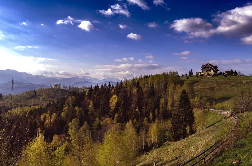 Doi turiști au plecat într-o drumeție în munții Bucegi. Erau pregătiți pentru o călătorie, dar nici pe departe pentru ceea ce a urmat