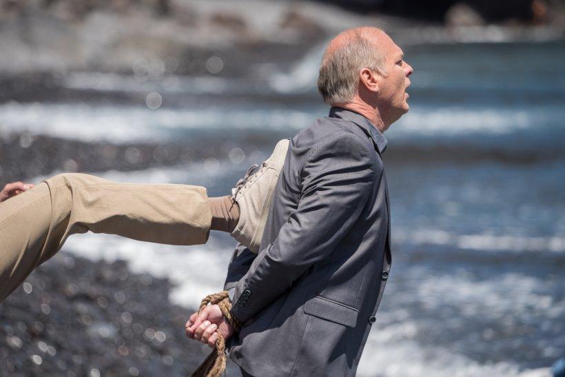 ''La Gomera'', cel mai nou film al lui Corneliu Porumboiu, primit cu aplauze îndelungi la Festivalul de la Cannes VIDEO