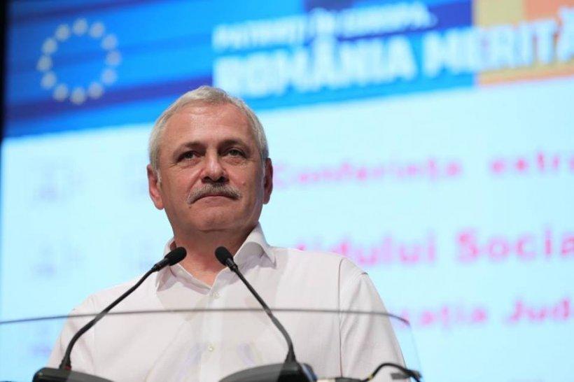 """Liviu Dragnea: """"Prin tot ceea ce am făcut, deranjăm filieră cu filieră, mafie cu mafie"""""""