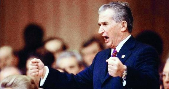 Locul preferat al lui Nicolae Ceaușescu pentru o înghețată și o răcoritoare