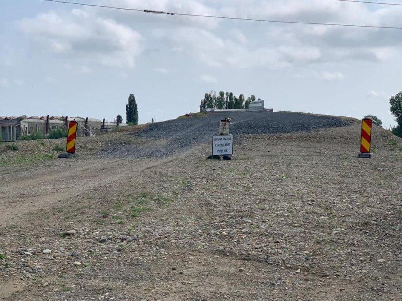 Ministrul Transporturilor, Răzvan Cuc: Am reziliat contractul la Varianta Ocolitoare a Municipiului Tecuci! Este bătaie de joc la adresa românilor și nu mai tolerez așa ceva!