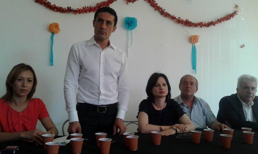 Claudiu Manda (PSD): Zilele următoare o să dăm drumul la drumul expres Craiova - Piteşti