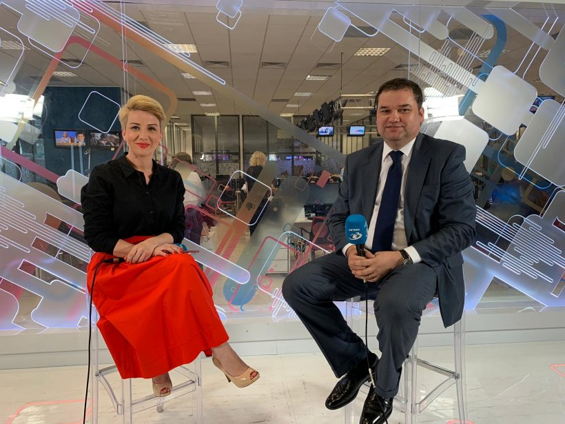 Cseke Attila, candidat UDMR la europarlamentare: Trebuie să finalizăm problema Schengen - este tot un dublu standard aplicat României