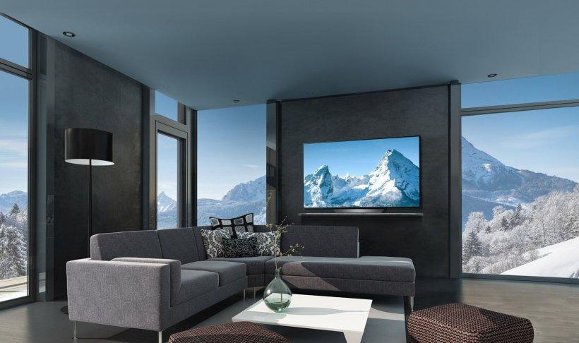eMAG reduceri. 3 televizoare 4K Ultra HD cu diagonală mare, reduse și cu 52%