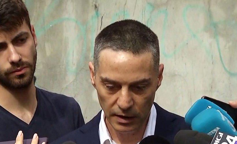 """Fratele lui Radu Mazăre: """"Mulți se bucură de situația în care se află. Sper ca toți acești oameni să aibă parte în viața lor de dreptatea pe care a avut-o el în acest proces"""""""