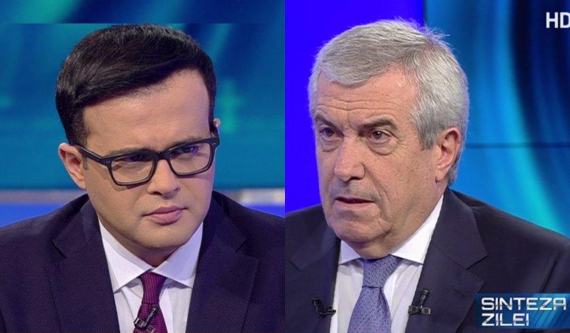 Călin Popescu Tăriceanu, despre sondajul potrivit căruia în Capitală ar obține mai multe voturi decât Iohannis