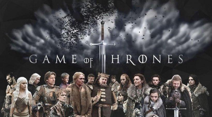 George R.R. Martin a vorbit despre finalul Game of Thrones și a dezvăluit cum se va termina povestea în cărți