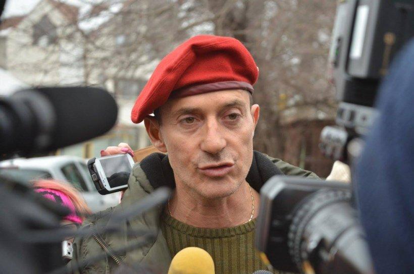 """Radu Mazăre, dezvăluiri despre judecătorul care l-a condamnat la închisoare: """"Celebrul și temutul"""" Ionuț Matei, cunoscut ca un apropiat și un bun executant al sistemului securist reînviat în ultimii ani în România"""
