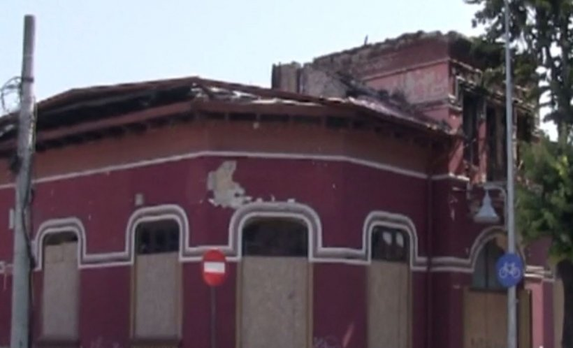 """Decizie-şoc în dosarul """"Beirut"""", restaurantul din Constanţa care a ars într-un incendiu luând viaţa a trei tinere"""