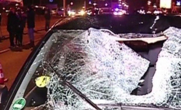 Doi morți și patru răniți într-un accident în Mureș. O mașină are număr de corp diplomatic 534