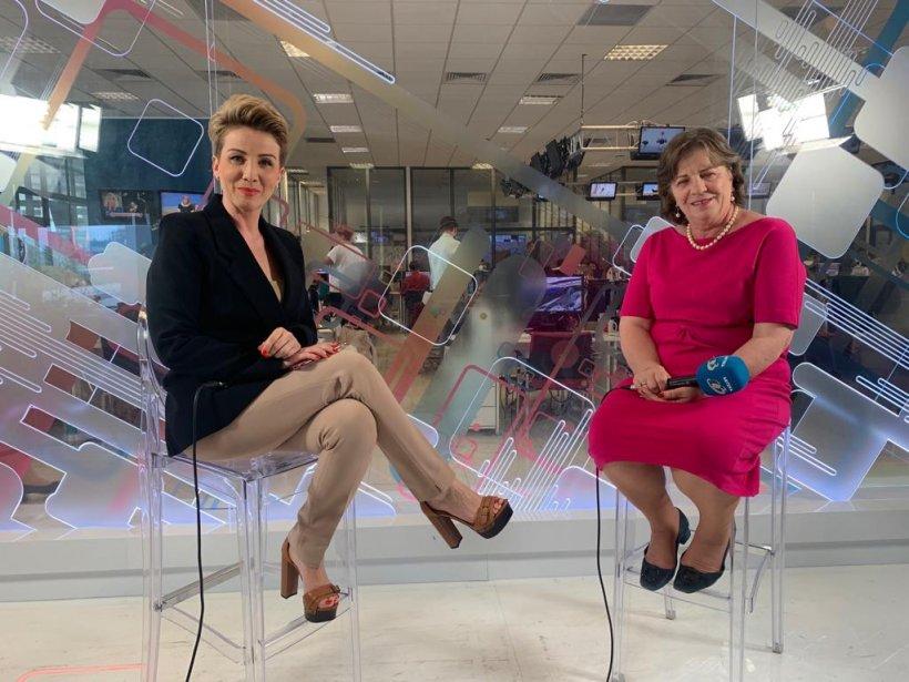 Eurocandidatul Norica Nicolai: Există câteva directive care pot afecta foarte serios România!
