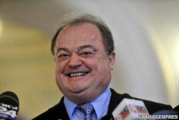 Judecătoarea care l-a achitat pe Vasile Blaga, trimisă la judecata CSM. Nu a motivat decizia nici după un an şi jumătate