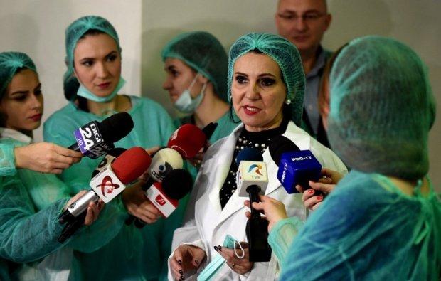 """Ministrul Sănătăţii, Sorina Pintea, despre șpaga din spitale: """"Nu o poţi eradica într-un an"""""""