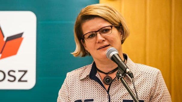 Vicepreşedintele UDMR, Anna Horvath, condamnată definitiv la doi ani de închisoare cu suspendare