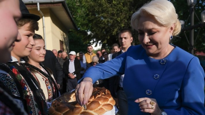 Viorica Dăncilă: Nu-mi e teamă că voi fi schimbată