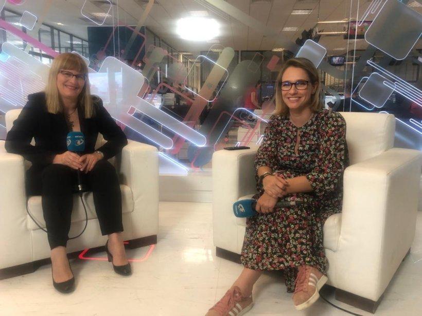 ANTENA3.RO LIVE. Despre prevenția bolilor de inimă și stilul de viață cu dr. Ioana Daha