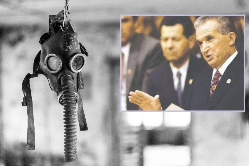 Ce a ascuns Ceauşescu! Cât de mult a fost afectată populația României de accidentul de la Cernobîl