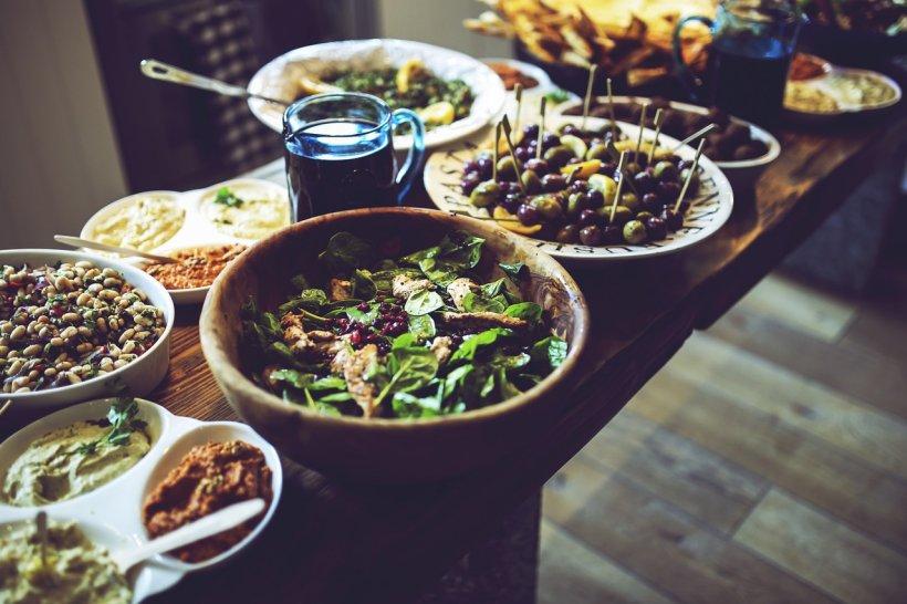 DIETĂ. Ce să mănânci pentru a te proteja de răcelile puternice