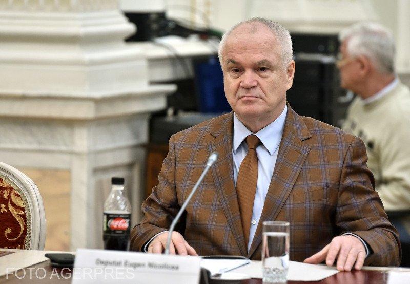 Eugen Nicolicea, despre referendum: În PSD nu s-a luat o decizie. În general este o atitudine de ignorare