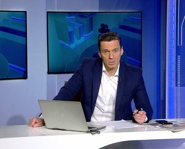 Mircea Badea: Iohannis, cere-ți scuze! 1045