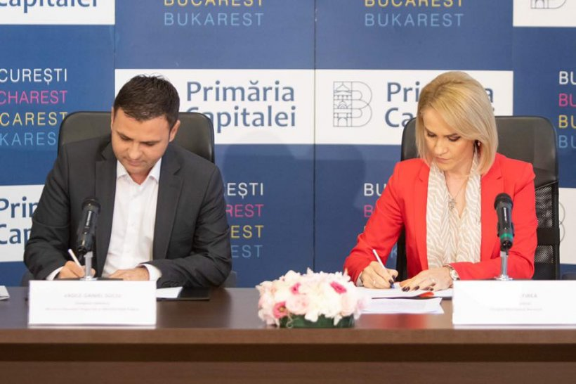 Primăria Capitalei cumpără 80 de tramvaie și 100 de autobuze electrice, cu finanțare europeană