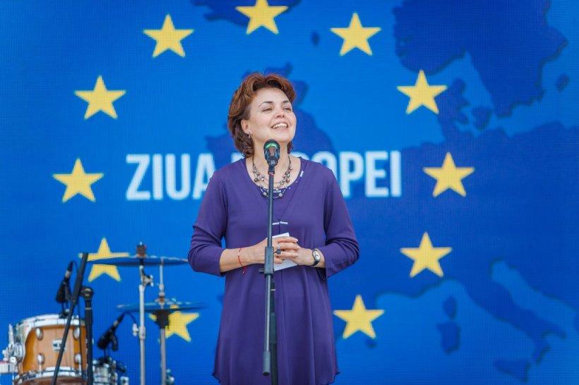 Amenințări voalate la adresa României din partea Comisiei Europene, înainte de europarlamentare