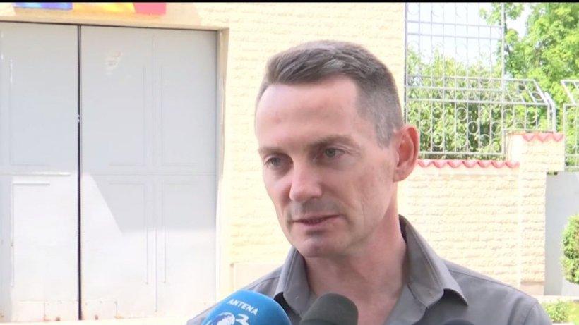 Fratele lui Radu Mazăre, în vizită la penitenciar: ''Eu l-am văzut deja schimbat!'' - VIDEO