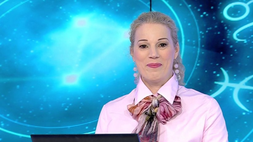HOROSCOP 24 mai, cu Camelia Pătrășcanu. Racii primesc un cadou, Fecioarele au realizări la muncă