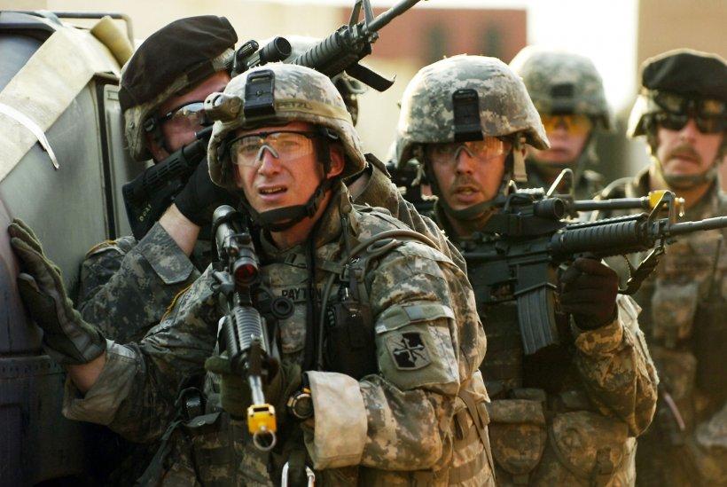 Situație explozivă în Orientul Mijlociu. SUA vrea să trimită încă 5.000 de militari în zonă