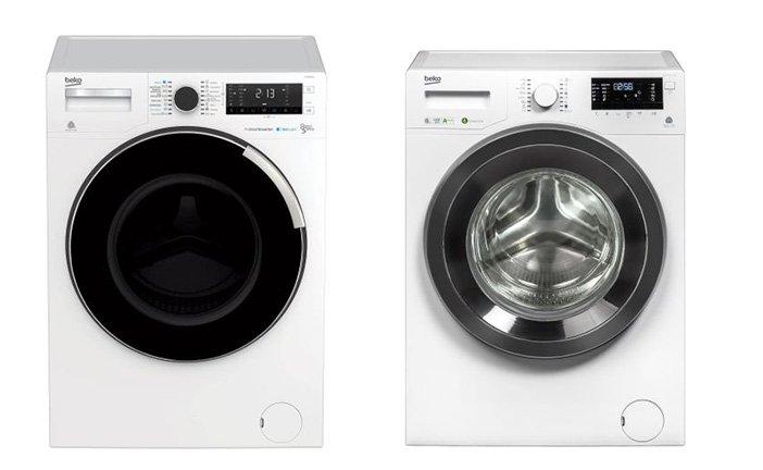 TOP 10 oferte la mașini de spălat de la eMAG